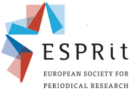 CfP 8th ESPRit Conference 2019, Athens